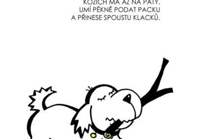 Dědův pes