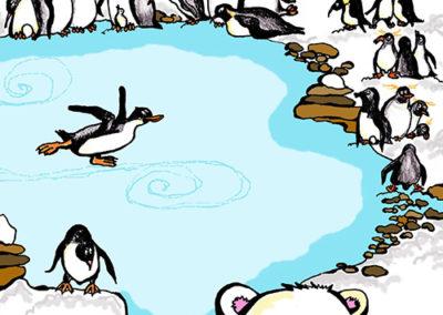 Tučňáci 2